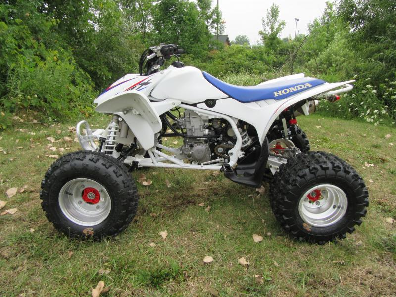 2014 Honda TRX450ERE TRX450 Stock# 1452