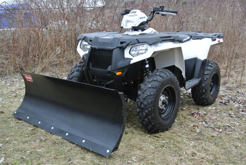 2014 POLARIS SPORTSMAN 570 (ELECTRIC POWER STEERING) #0287