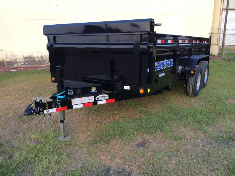 2017 Load Trail dt8314072