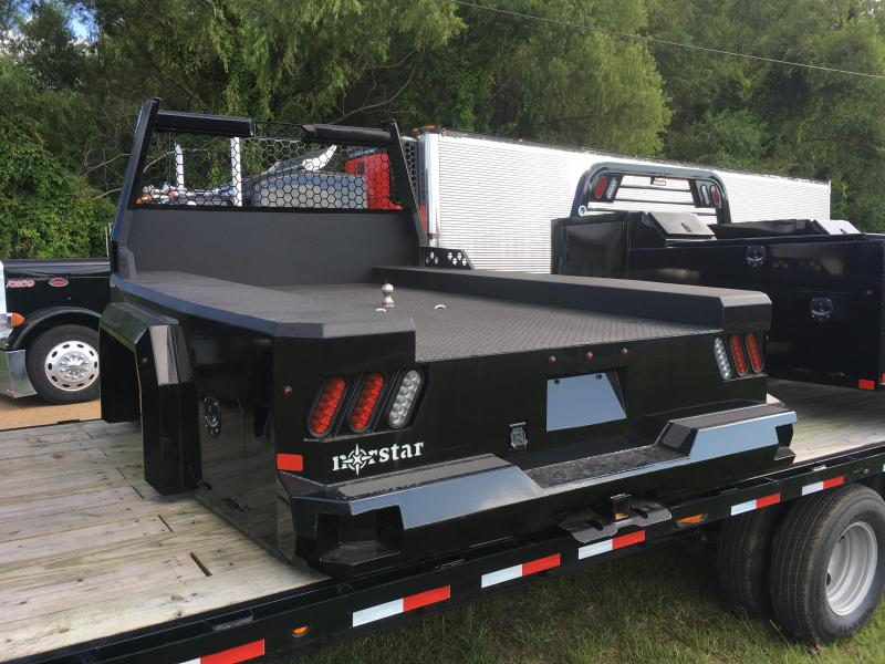 Norstar Sx Custom Baja Bed For Dodge Ram Ford Gm Cab Chassis Z Yik on 2003 Ram 2500 Flatbed Truck