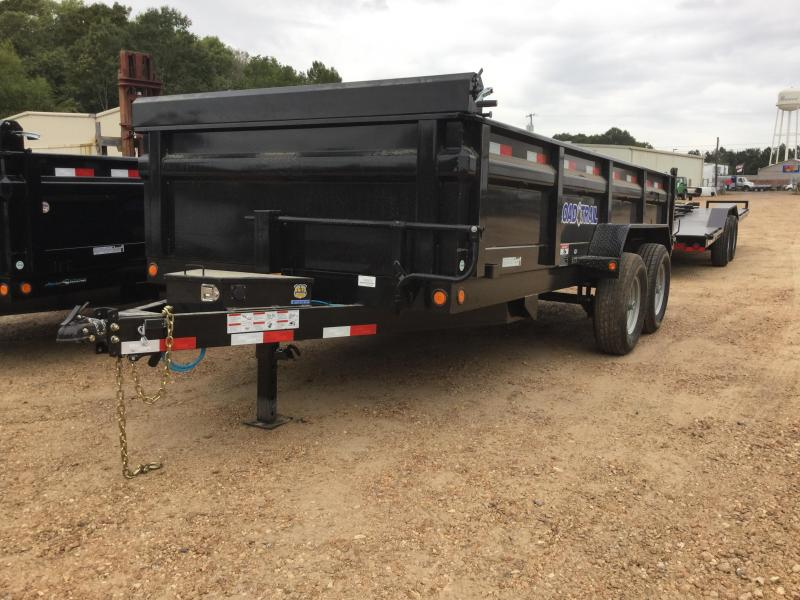 2018 Load Trail dt8316072