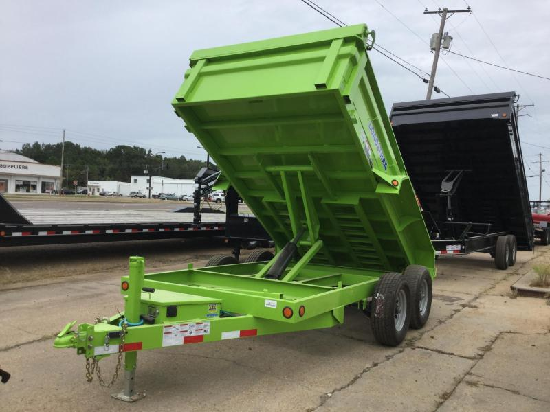 2018 Load Trail dt7212052