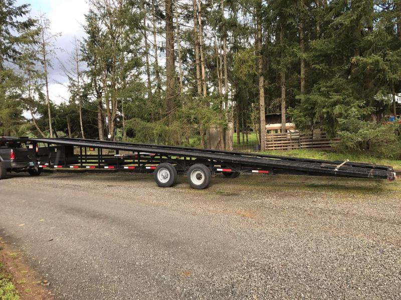 Used Trailers | Load Trail Trailers For sale | Utility and ...