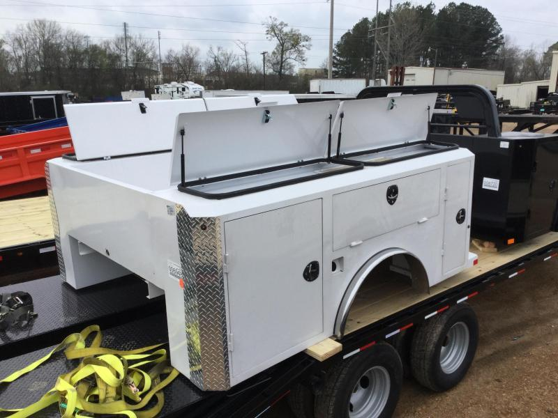 Norstar Sc Truck Bed For Sale