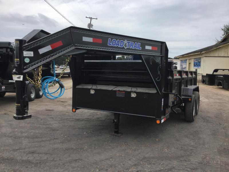 2018 Load Trail gd8314072