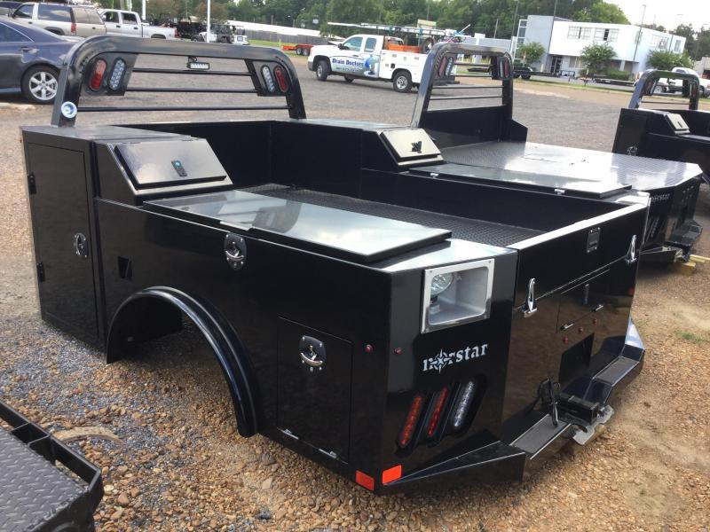 Dually Trailer Fenders : Deluxe work bed w toolboxes load trail trailers for