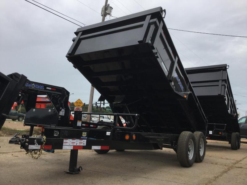 2018 Load Trail dt8314072