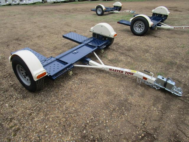 2018 Master Tow 80thd Tow Dolly Surge Brakes Extreme Sales