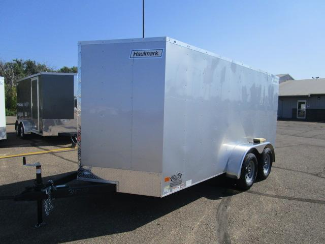 2018 Haulmark HMVG714T Enclosed Cargo Trailer 1000 Series