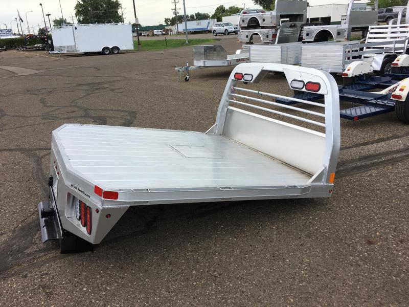 2018 PJ Truck Beds ALGB-01843842Truck Bed