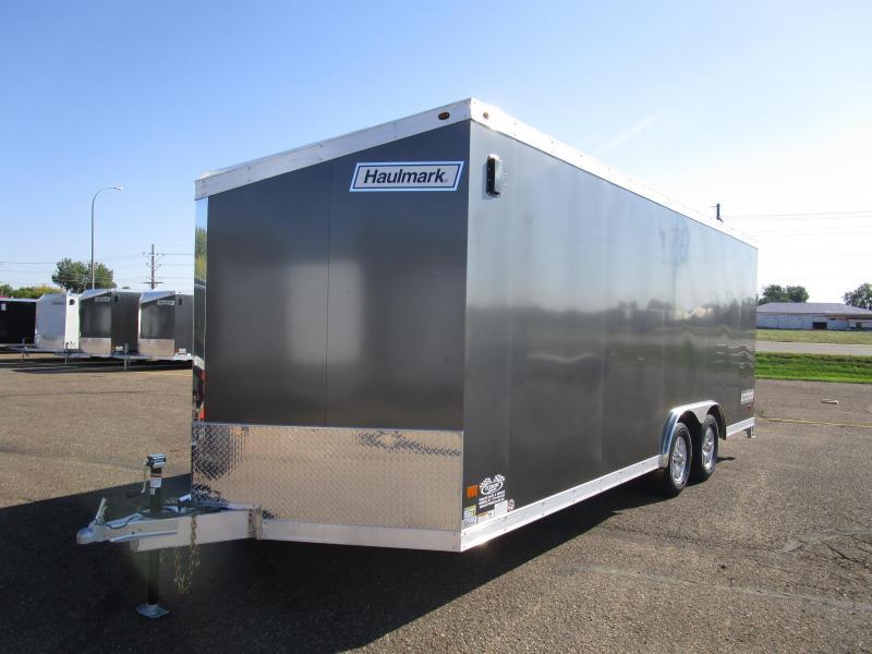 2018 Haulmark HAUV85X20WT3 Enclosed Cargo Trailer