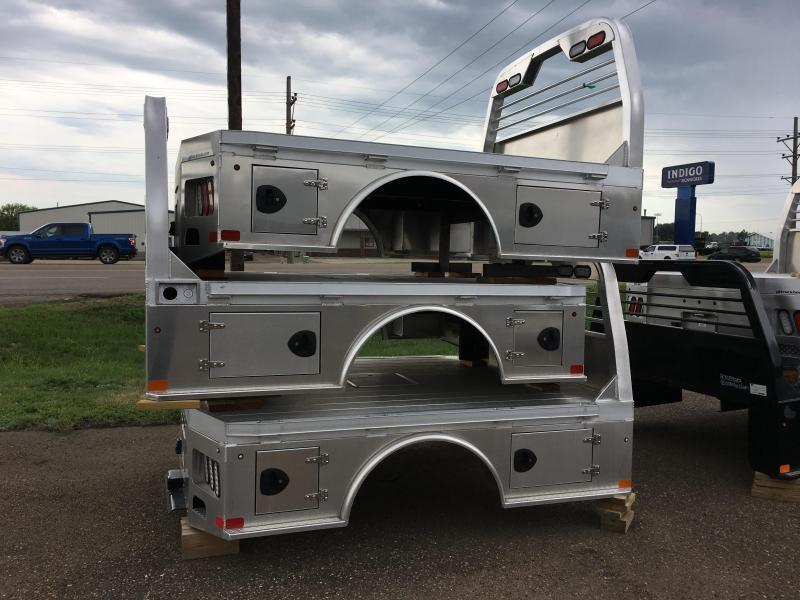 2018 PJ Truck Beds ALGS-03976034SD Truck Bed