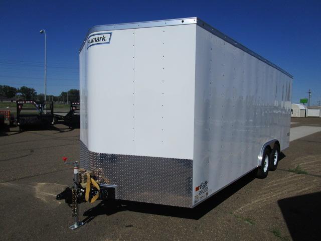2018 Haulmark PPT85X20WT3 Enclosed Cargo Trailer