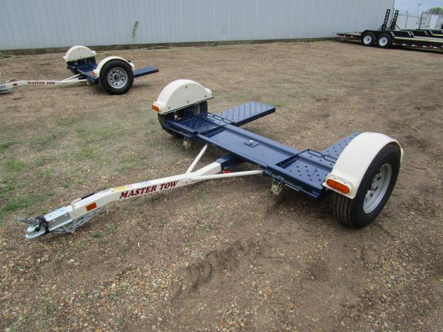 2018 Master Tow 80THD Tow Dolly