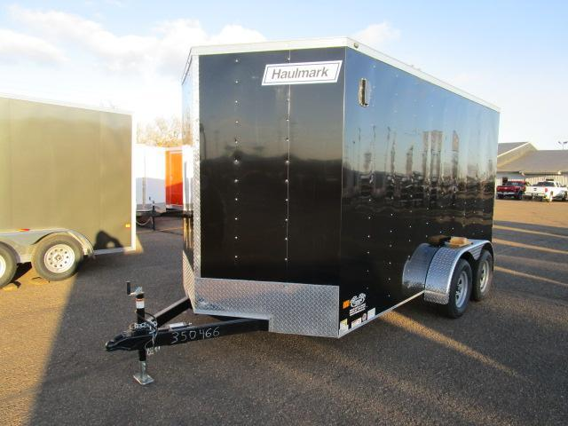 2018 Haulmark HMVG714T Enclosed Cargo Trailer 3000 Series