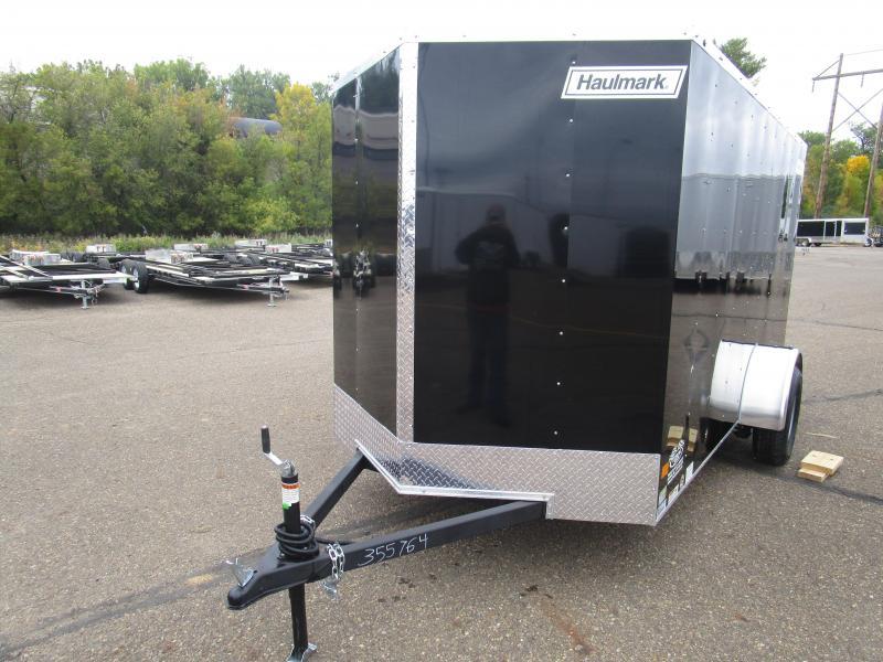 2018 Haulmark HMVG612S Enclosed Cargo Trailer 1000 Series