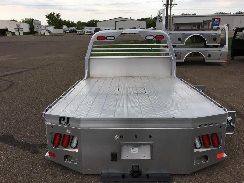 2018 PJ Truck Beds ALGS-02845638 Truck Bed