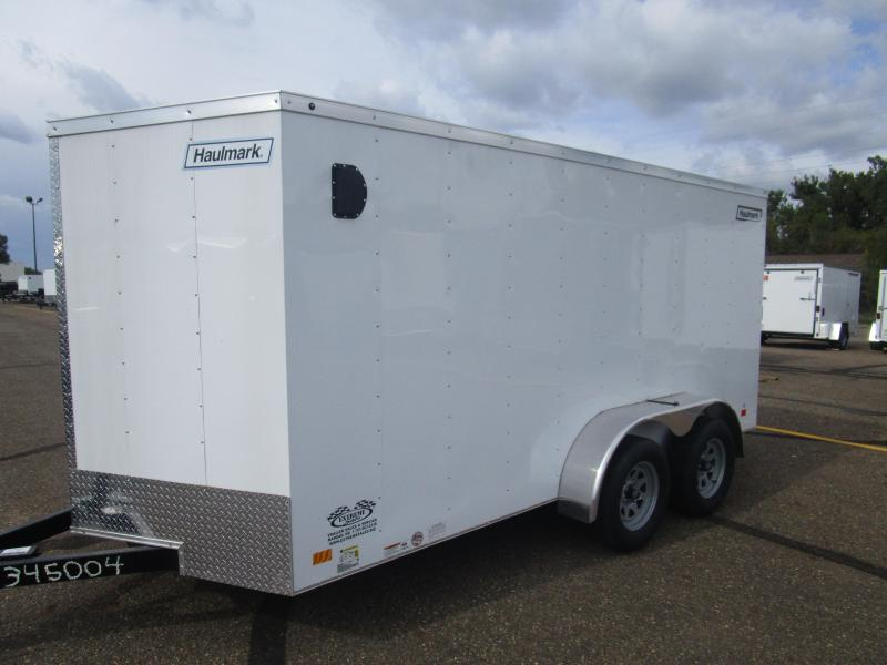 2017 Haulmark HMVG714T Enclosed Cargo Trailer 3000 Series