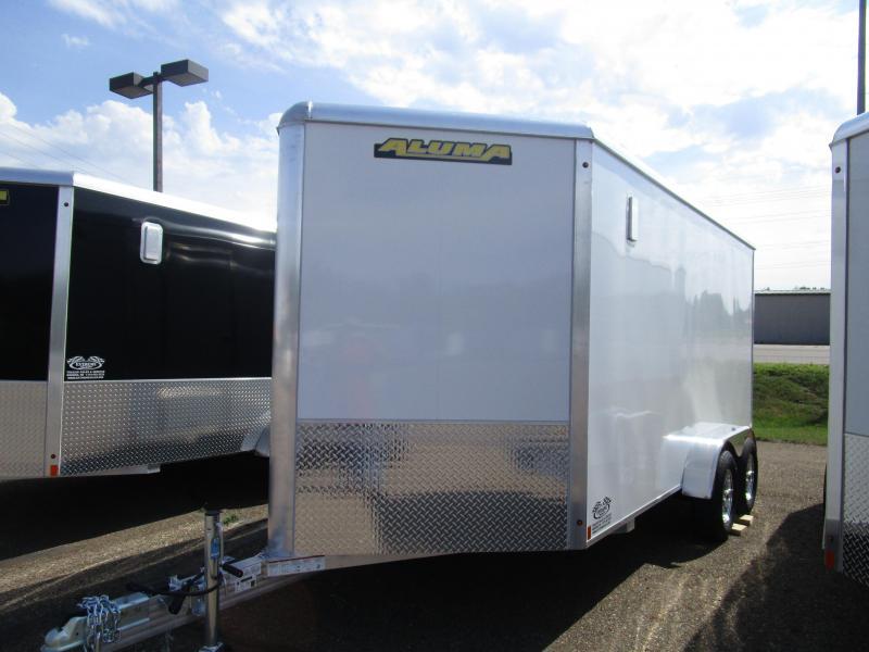 2018 Aluma AE714TAR
