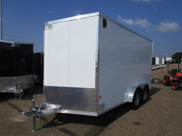 2019 EZ Hauler EZEC7.5X14 Enclosed Cargo Trailer-S010330