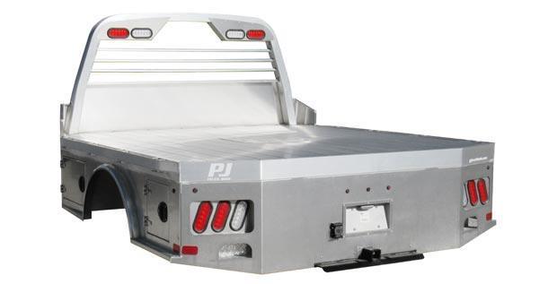 2018 PJ Truck Bed ALGS-02975842
