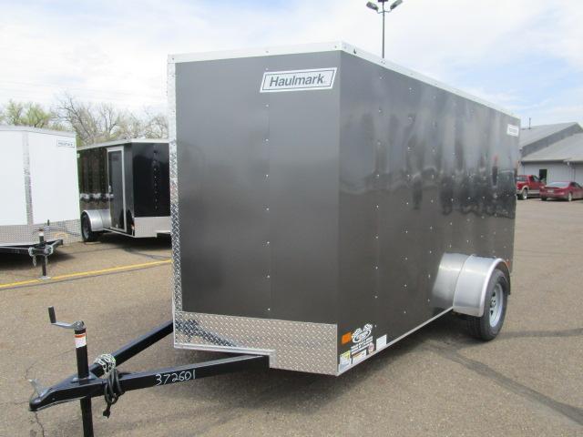 2018 Haulmark HMVG612S (1000 Trim Level) Enclosed Cargo Trailer