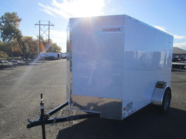 2018 Haulmark HMVG610S Enclosed Cargo Trailer 1000 Series