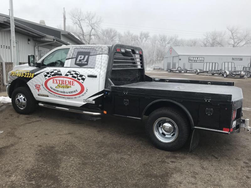 2018 PJ Truck Beds GS-02975842-S Truck Bed