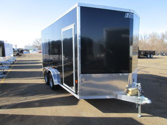 2018 EZ Hauler EZEX7.5X14 Enclosed Cargo Trailer-S009398