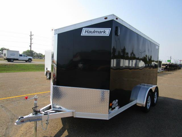 2018 Haulmark HAUV7X14WT2 Enclosed Cargo Trailer
