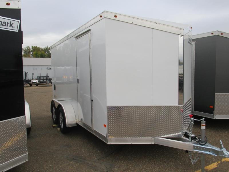 2017 Haulmark HAUV7X14WT2 Enclosed Cargo Trailer