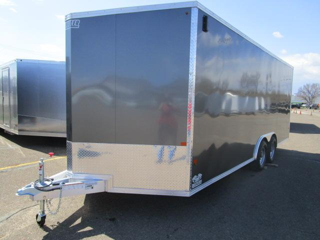 2018 EZ Hauler EZEC8X20CH-IF Enclosed Trailer S009408