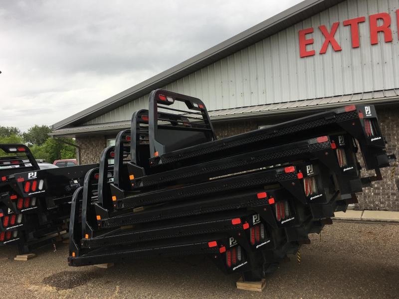 2018 PJ Truck Beds GB-02975642 Truck Bed