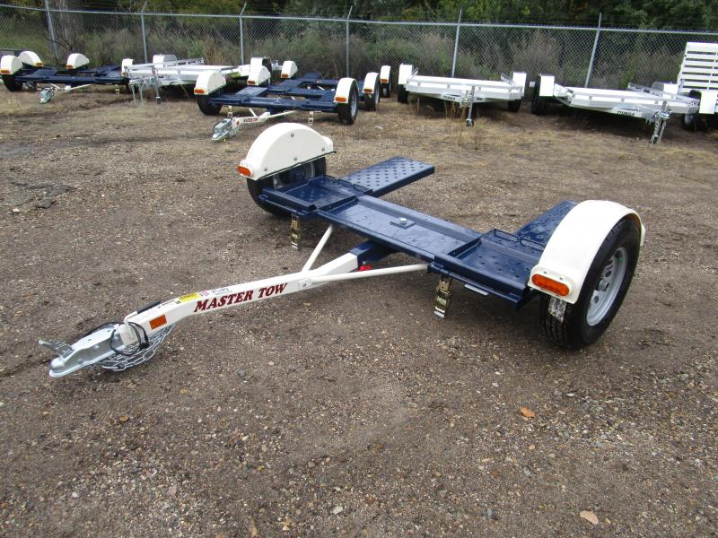 2017 Master Tow 80THD Tow Dolly