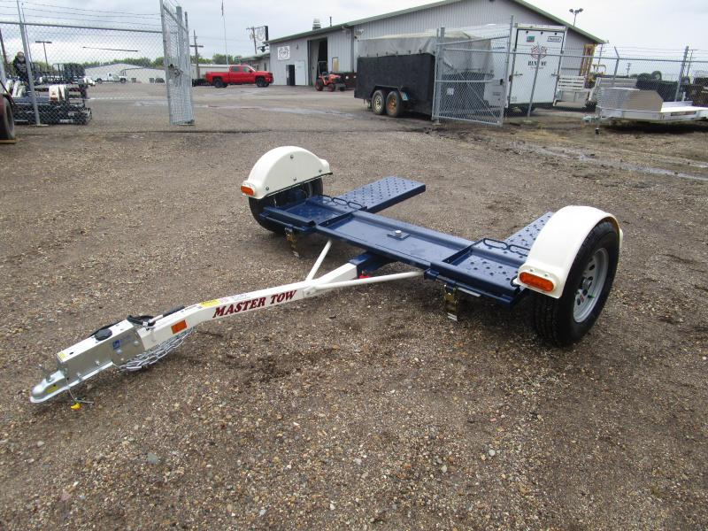 2018 Master Tow 80THD Tow Dolly Surge Brakes