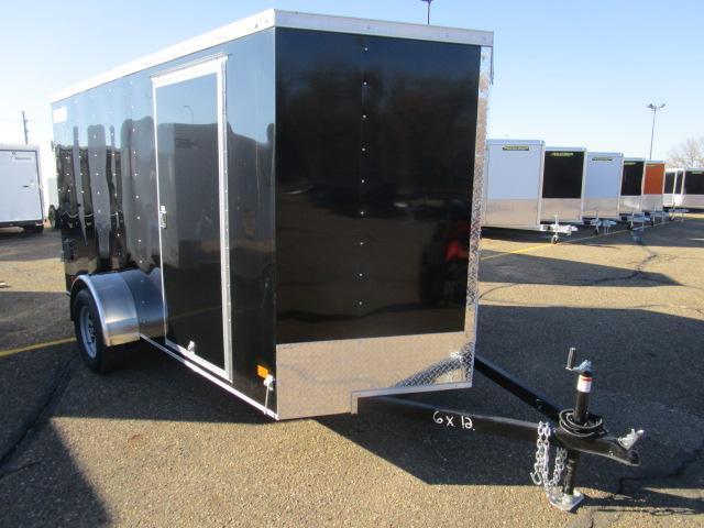 2018 Haulmark HMVG612S Enclosed Cargo Trailer 3000 Series