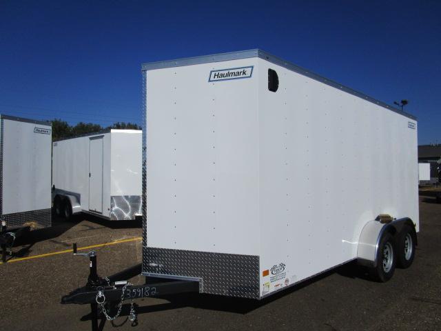 2018 Haulmark HMVG716T Enclosed Cargo Trailer 3000 Series