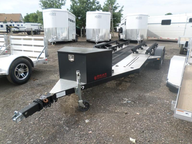 2012 Other  Flatbed Trailer