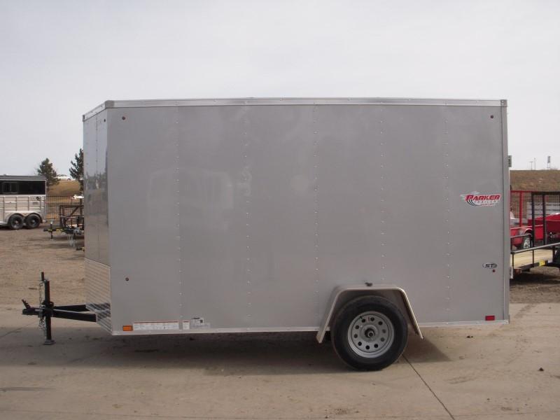 2018 Look Trailers STLC 6X12 SI2 Enclosed Cargo Trailer