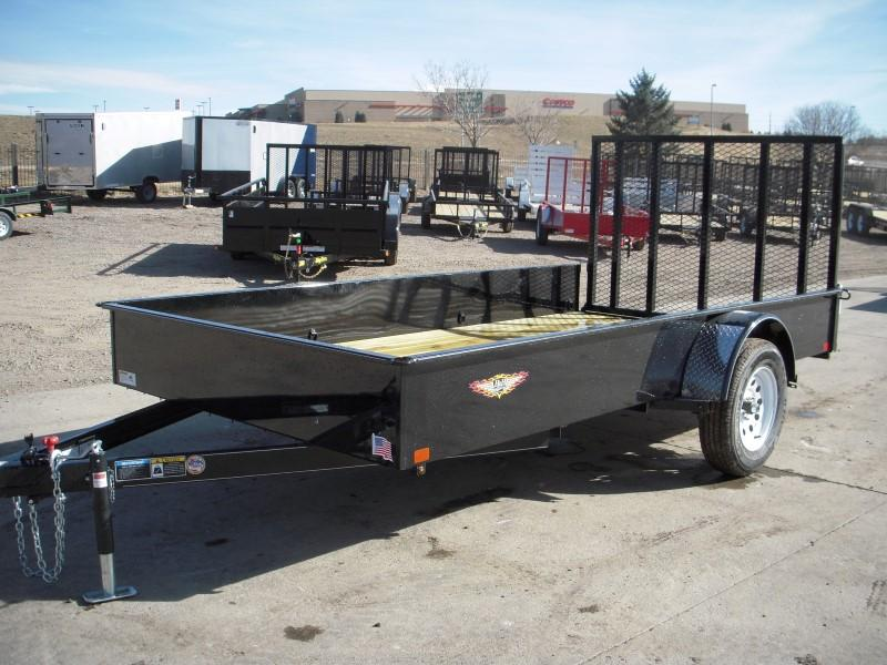 2018 Other H7612SS-030 Utility Trailer