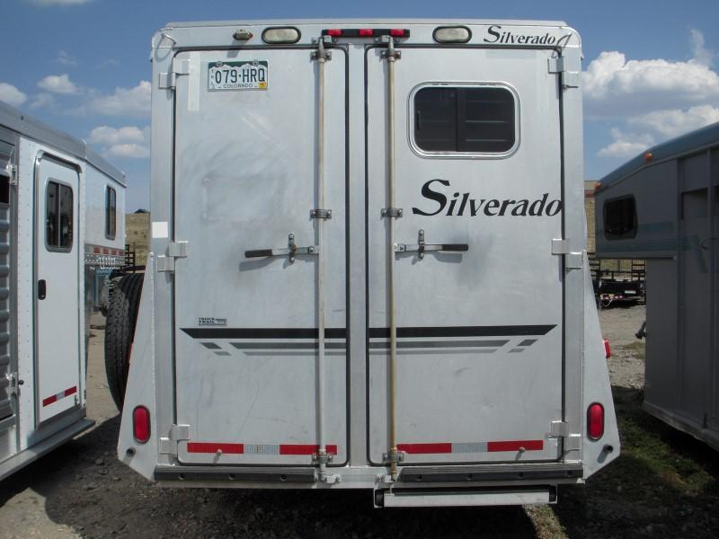 1999 Other HOR Horse Trailer