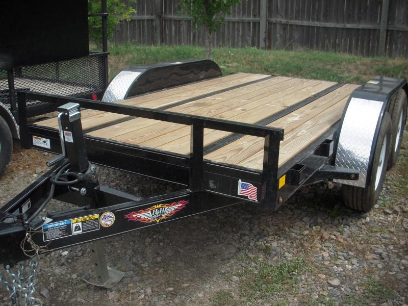 2017 Other  Flatbed Trailer