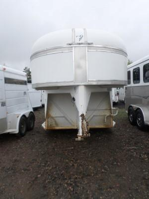 1998 Other 3HSGN Horse Trailer