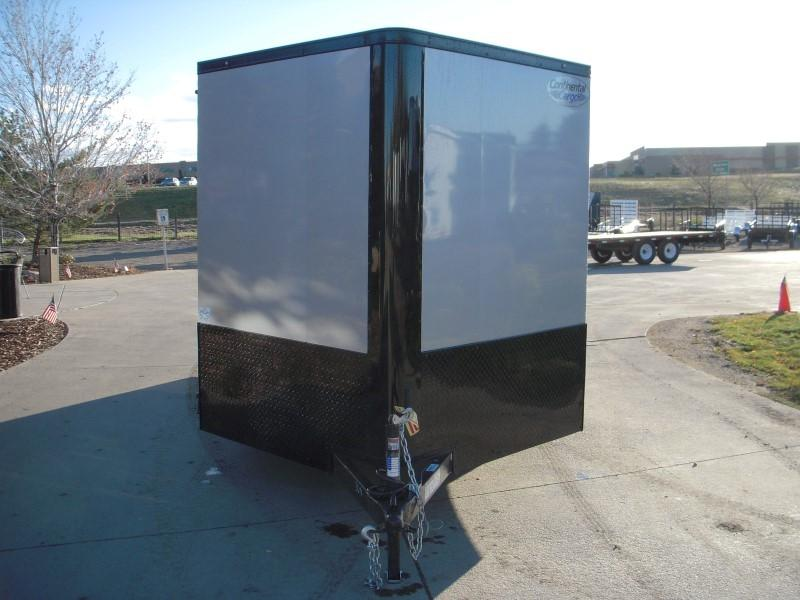 2018 Other TXTW714TA2 Enclosed Cargo Trailer