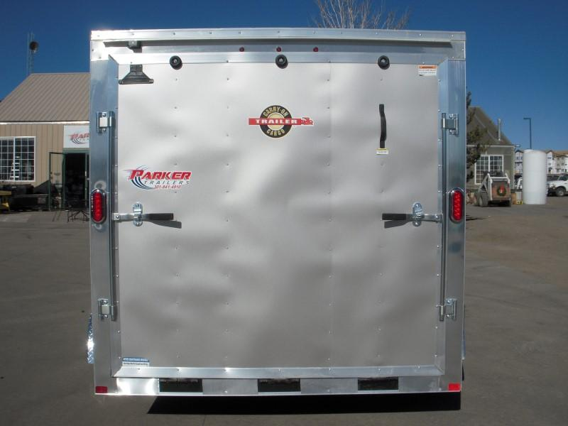 2018 Carry-On 7X14CGRBN Enclosed Cargo Trailer