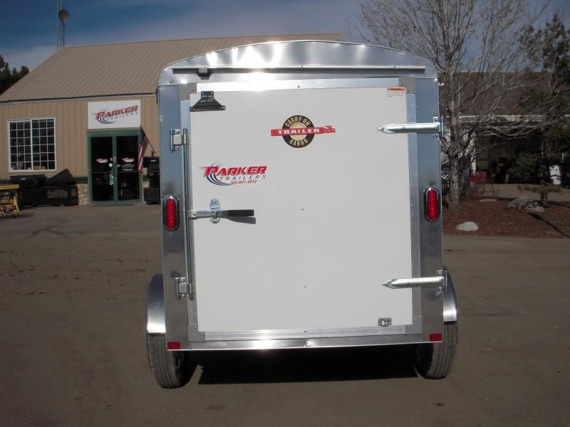 2018 Carry-On 5X8CG Enclosed Cargo Trailer
