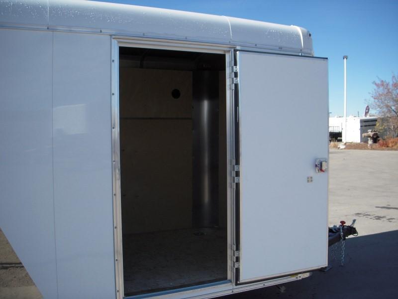 2018 H&H H7214SCAV-035 Enclosed Cargo Trailer