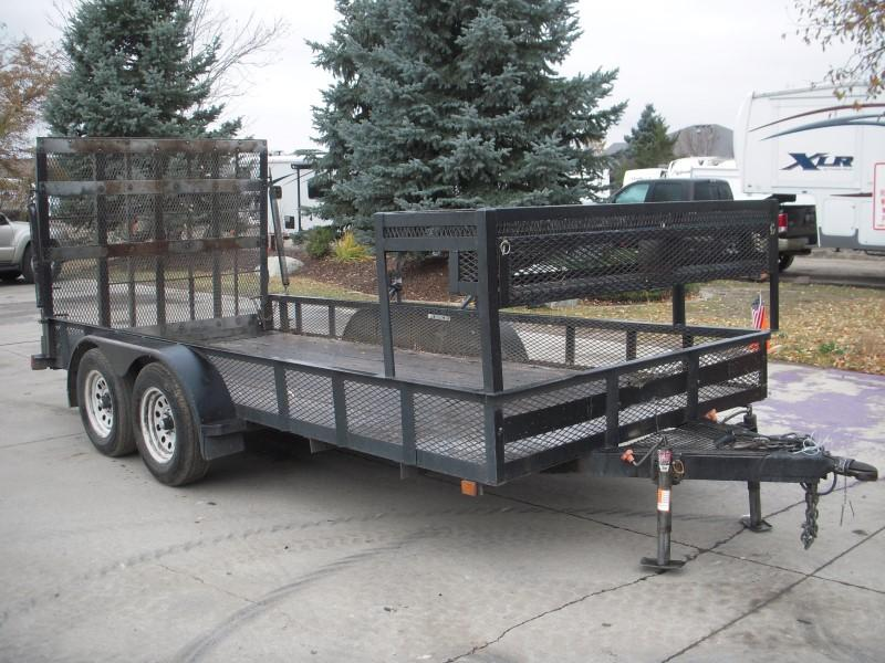 2000 Other  Utility Trailer