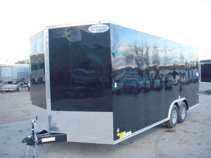 2018 Other TXVHW8.520TA3 Enclosed Cargo Trailer