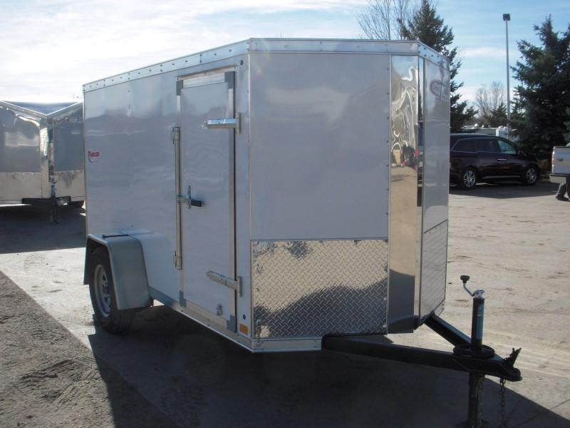 2018 Other 510SA-ALPHA Enclosed Cargo Trailer